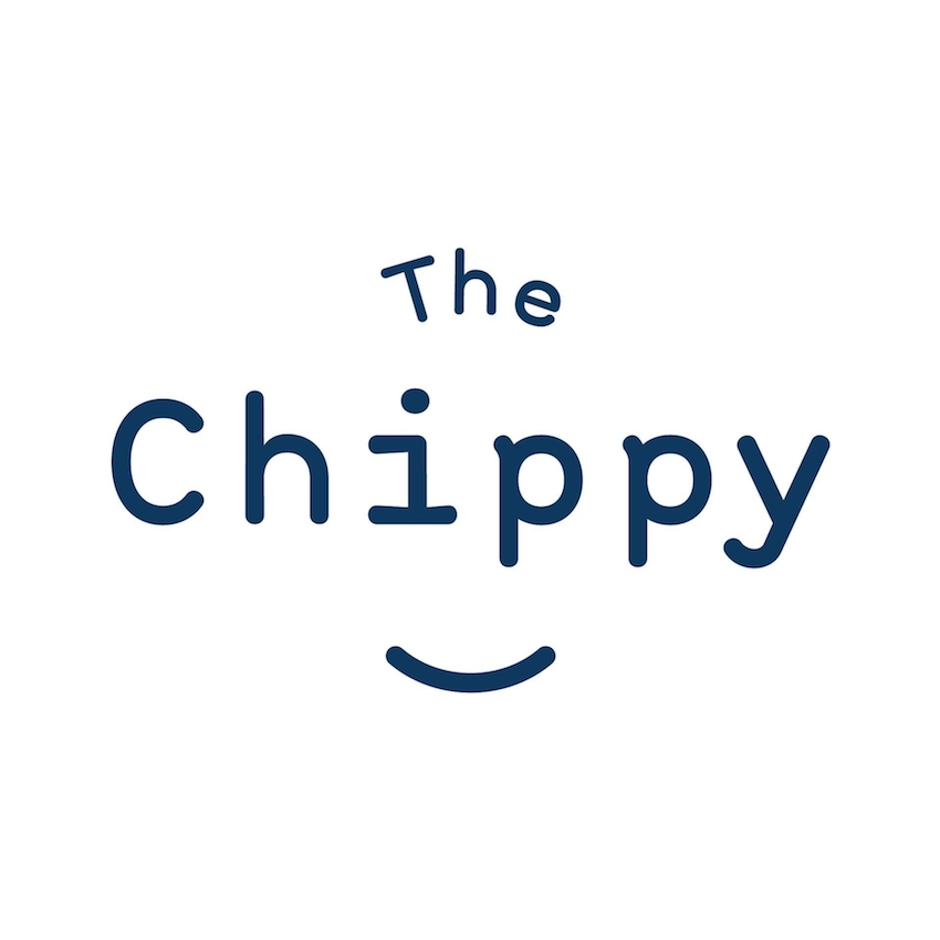 Gindulgence - The Chippy Logo