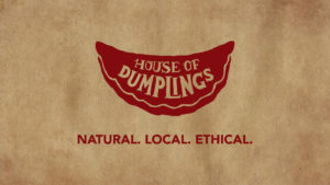 House of Dumplings Logo
