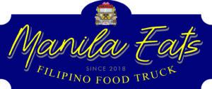 Manila Eats logo